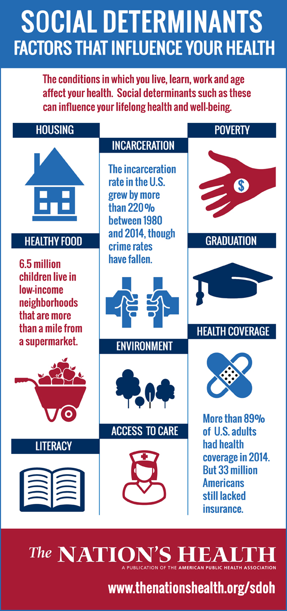 Social Determinants - Overview