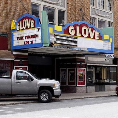 Downtown, Gloversville, New York
