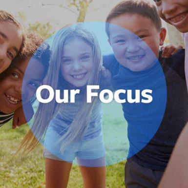 GovWebworks - Our focus