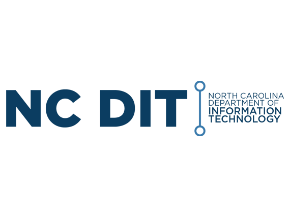 NC DIT logo
