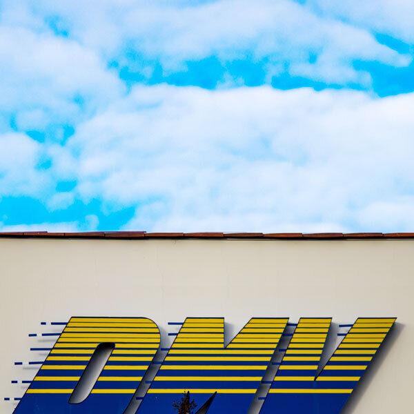 DMV Sign