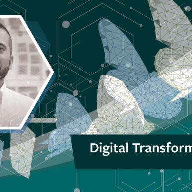 Digital Transformation Series: Making Sense of Digital Transformation