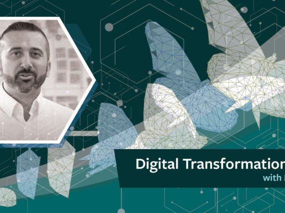 Digital Transformation Series: Making Sense of Digital Transformation