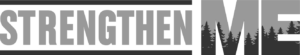 StrengthenME logo