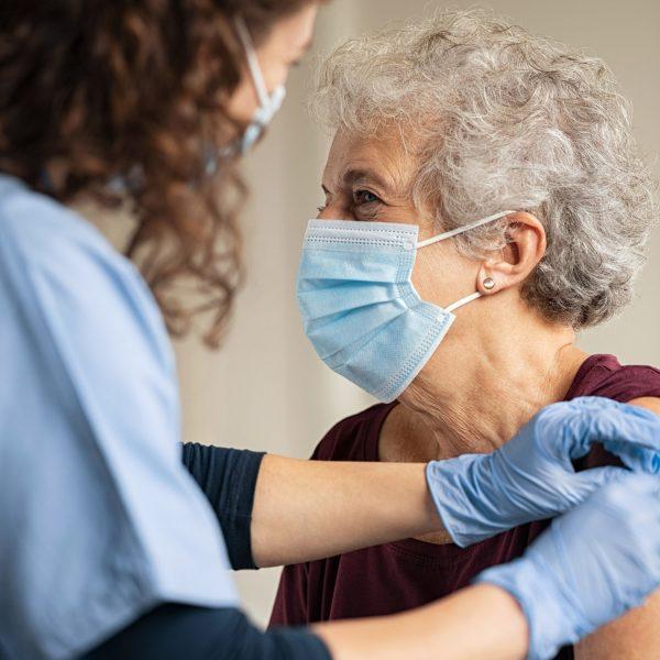 Idaho's Covid-19 Vaccine Pre-Registration System