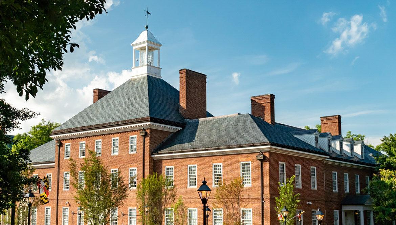 Maryland Courts